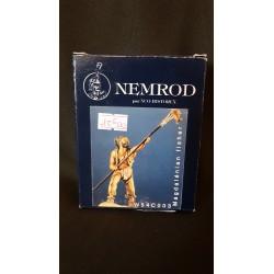 Figurine - NEMROD - MAGDALENIAN FISHER - 54mm