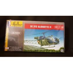 SE 313 ALOUETTE II - 148