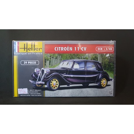 TRACTION ECH 1/43