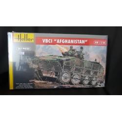 Maquette - HELLER - VBCI - AFGHANISTAN - Echelle 1/35