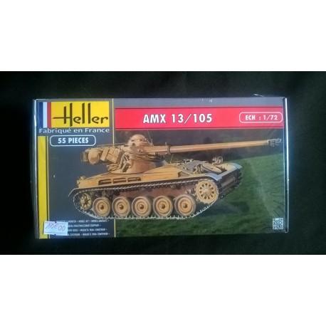 AMX 13/105 ECH 1/72