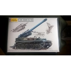 MAQUETTE AMX 13/155 - 1/35