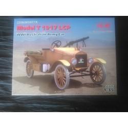 MAQUETTE ICM - REF 35663 - MODEL T 1917 LCP- ECH 1/35