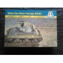 ITALERI - 90MM-GUN-MOTOR-M36B1-ITAL6538-ECH1/35