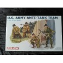 Figurine - DRAGON - US ARMY ANTI-TANK TEAM - REF 6149 - Echelle 1/35