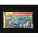 Maquette - HELLER - SUBARU IMPREZA WRC02 - Echelle 1/43