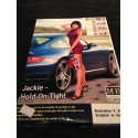 MAQUETTE FIGURINE - MASTER BOX - JACKIE HOLD ON TIGHT - REF 24022- ECH 1/24 -