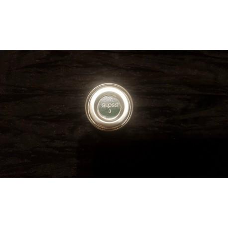 Peinture HUMBROL - N°3 - vert brunswick brillant