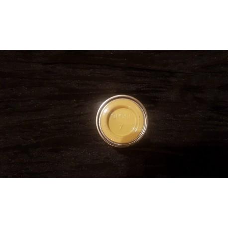 Peinture HUMBROL - N°7 - chamois clair brillant