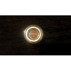 Peinture HUMBROL - N°9 - marron clair brillant