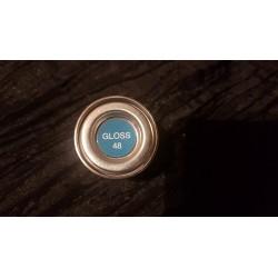 Peinture HUMBROL - N°48 - bleu méditerranée brillant