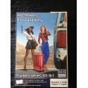MAQUETTE FIGURINE - MASTER BOX - ERICA & KERY - ECH 1/24 -