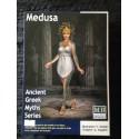 MAQUETTE FIGURINE - MASTER BOX - MEDUSA- ECH 1/24 -