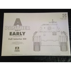 MAQUETTE TAKOM - PANTHER - EARLY - ECH 1/35 - REF 2097