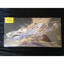 Maquette - HELLER - POTEZ 63-11A3 - Echelle 1/72