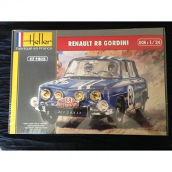 PACK ALPINE / GORDINI - Echelle 1/24