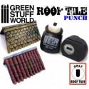 OUTILLAGE - GREEN STUFF WORLD - 1417 PERFORATRICE NOIR