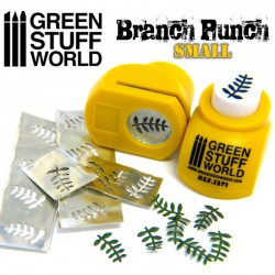 OUTILLAGE - GREEN STUFF WORLD - 1371 PERFORATRICE SABLE