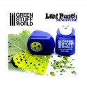OUTILLAGE - GREEN STUFF WORLD - 1315 PERFORATRICE VIOLETTE