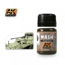 WASHES - AK 066 - AFRIKA KORPS