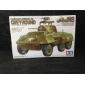 MAQUETTE TAMYIA - US M8 GREYHOUND - ECH 1/35 REF 228