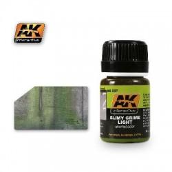 STREAKING EFFECTS - SLIMY GRIME LIGHT - AK 027