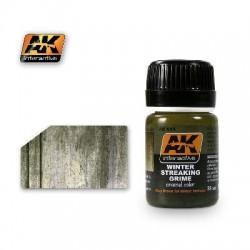 STREAKING EFFECTS - WINTER STREAKING GRIME - AK 014