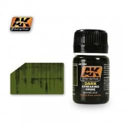 STREAKING EFFECTS - DARK STREAKING GRIME - AK 024