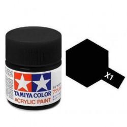 PEINTURE TAMIYA - X 1 MINI