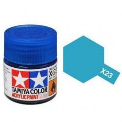 PEINTURE TAMIYA MINI - X23
