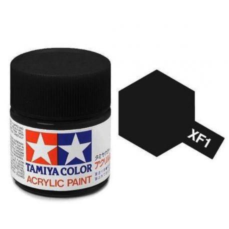 PEINTURE TAMIYA MINI - XF1