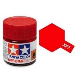 PEINTURE TAMIYA MINI - XF7