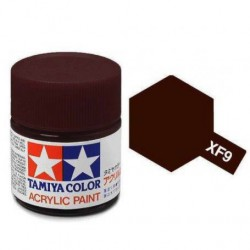 PEINTURE TAMIYA MINI - XF9