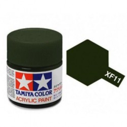 PEINTURE TAMIYA MINI - XF11
