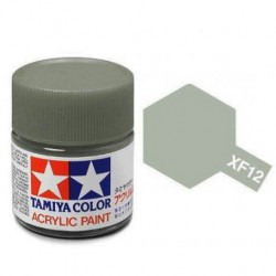 PEINTURE TAMIYA MINI - XF12