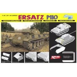 MAQUETTE DRAGON - ERSATZ M10 - REF JAP DRA6561 - ECH 1/35