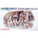 Figurine - DRAGON - Winter Combat Eastern Front 1942/43 - Echelle 1/35