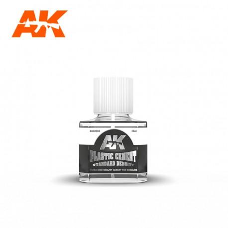 COLLE - AK - PLASTIC CEMENT STANDARD DENSITY - REF AK 12003
