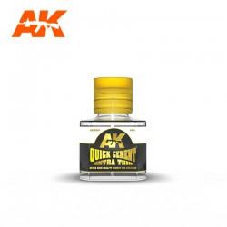 COLLE - AK - PLASTIC CEMENT STANDARD DENSITY - REF AK 12001
