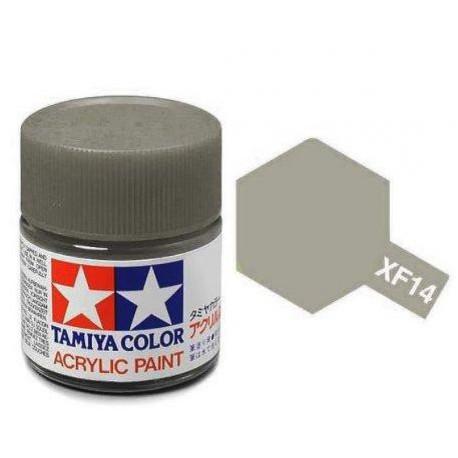 PEINTURE TAMIYA MINI - XF14