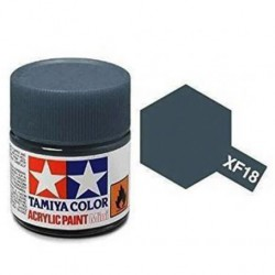 PEINTURE TAMIYA MINI - XF18
