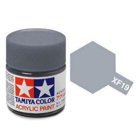 PEINTURE TAMIYA MINI - XF19