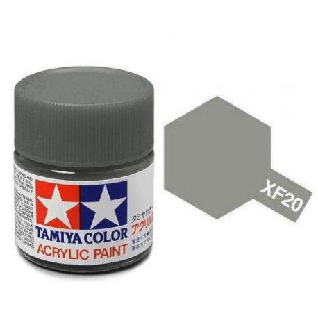 PEINTURE TAMIYA MINI - XF20