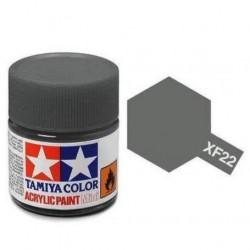 PEINTURE TAMIYA MINI - XF22