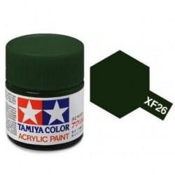 PEINTURE TAMIYA MINI - XF26