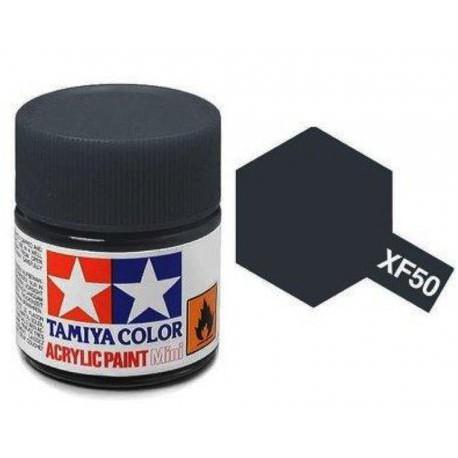 PEINTURE TAMIYA MINI - XF50
