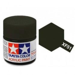 PEINTURE TAMIYA MINI - XF51