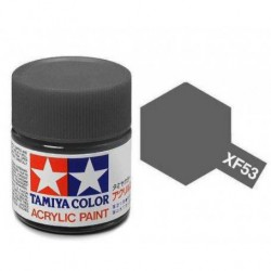 PEINTURE TAMIYA MINI - XF53