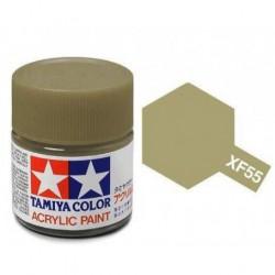 PEINTURE TAMIYA MINI - XF55