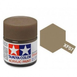 PEINTURE TAMIYA MINI - XF57